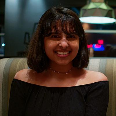 Shivani Mamudar
