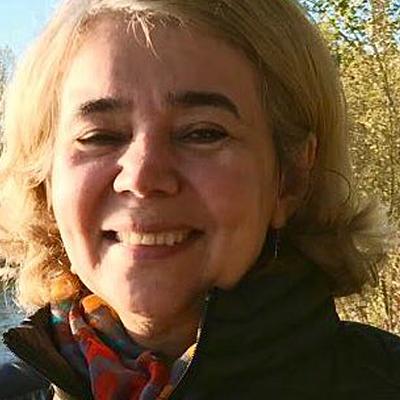Leila Egbali
