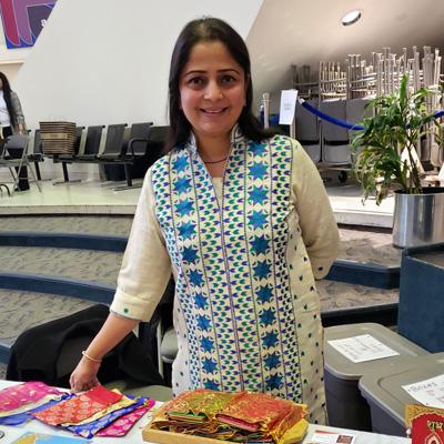Nisha Mehta